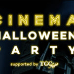 CINEMA HALLOWEEN PARTY×TGC